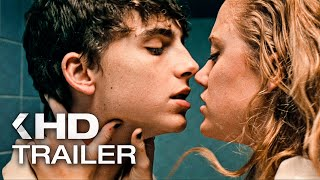 HOT SUMMER NIGHTS Trailer German Deutsch (2021) Exklusiv