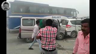 Live Road Accidents Video Clips I Live Accidents CCTV Footage I Unbelievable Accidents in India