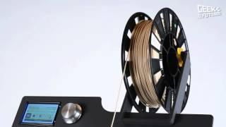 Обзор 3D принтера BQ Prusa i3 Hephestos 2 DIY