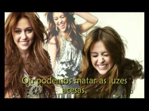 Miley Cyrus - Two More Lonely People (Legendado)
