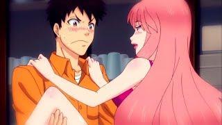 YOUKAI APARTMENT NO YUUGA NA NICHIJOU/ el anime que veo ahora