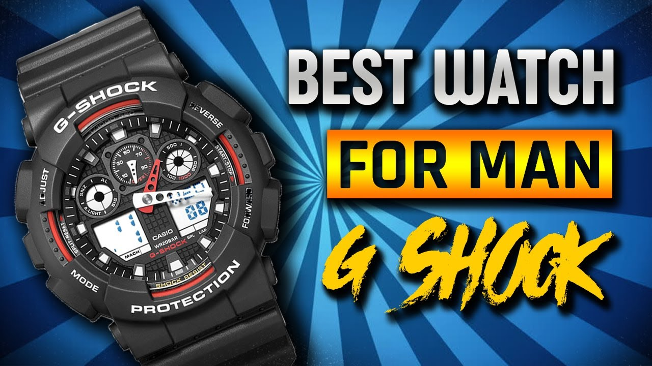 0381fdec7538 Top 12 Best Casio g shock watches online Review (Exclusive 2019 ...