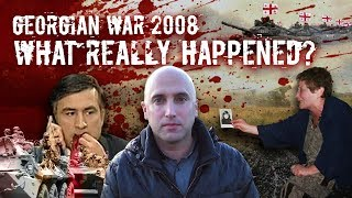 ⚡ Georgian War, 2008: What Really Happened? Exclusive Documentary ⚡