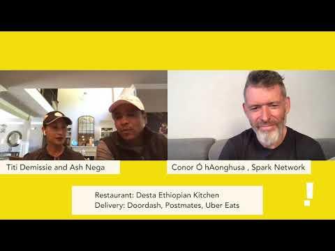 Atlanta's Desta Ethiopian Is Reimagining Ethiopian Food