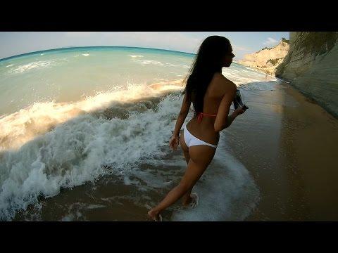 Logas beach - Corfu (Kerkira)