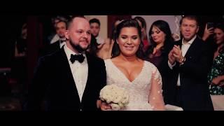 01 февраля 2018 г. SDE - ролик свадебного торжества Сергея и Марии