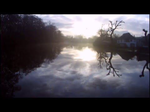 Boat Trip River Footage - Sailboat Liveaboard Vlog EP 72