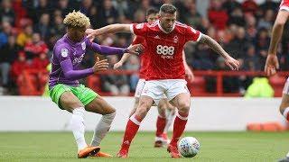 Highlights: Forest 0-0 Bristol City (28.04.18)