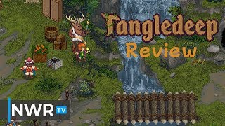 Tangledeep (Switch) Review (Video Game Video Review)