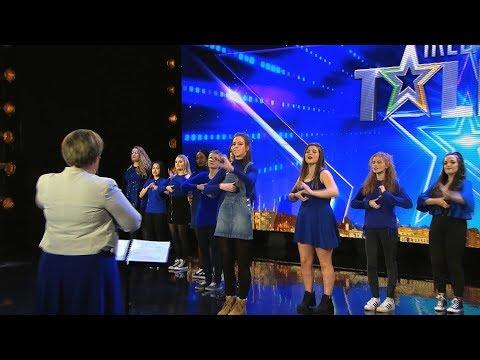 Ireland's Got Talent: Meet the Deaftones
