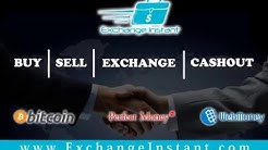 Bitcoin, Perfect Money, WebMoney - Buy, Sell, Exchange, Cashout