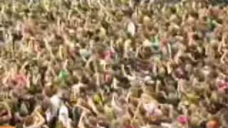 Flogging Molly - Devils Dance Floor - Pinkpop 2008