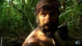 Learning to Hunt as a Team | Dual Survival