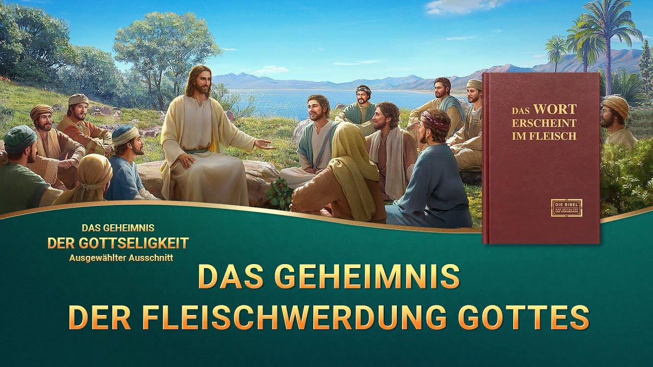 Christlicher Film | Das Geheimnis der Gottseligkeit Clip 3