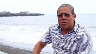 Declaração do deputado Julio Correia sobre os trabalhos de desobstrução da estrada de Sumbango
