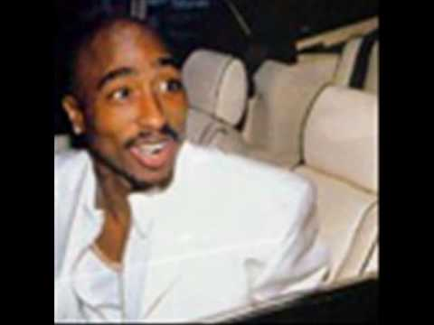 Tupac Picture Me Rollin'