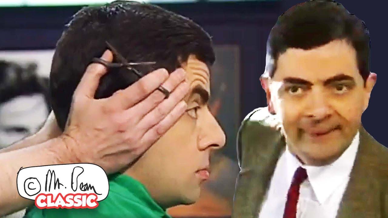 Mr Bean GOES FOR A HAIRCUT | Mr Bean Full Episodes | Classic Mr Bean