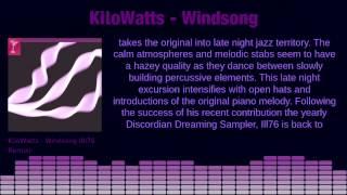Harmonious Discord 034 KiloWatts - Windsong