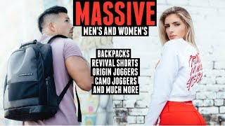October Launch: Men's & Women's DETAILED REVIEW/SIZE-TRY ON!! The Good & Ugly