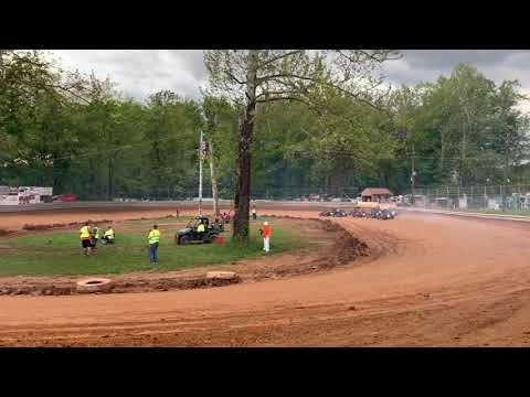 270 Heat 2 - 5/15/19 - Shellhammers Speedway