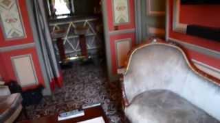 Prestige Suite Grand Hotel de Bordeaux and Spa