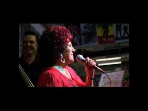 Wanda Jackson Meets Lemmy Kilmister