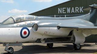 Newark Air Museum - England - 2018