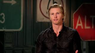 Sicario Day Of The Soldado - Itw Thad Luckinbill (official Video)