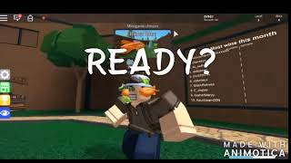 How to Get the Blimp Headphones in Epic Minigames on Roblox - Nickelodeon Kids' Choice Event