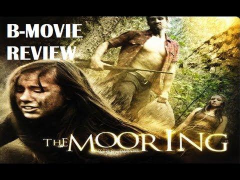 THE MOORING  2012 Hallie Todd  Horror Slasher BMovie