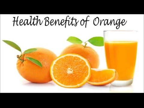 संतरा खाने के फ़ायदे, Health benefits of Orange in Hindi, Orange for healthy skin & hair