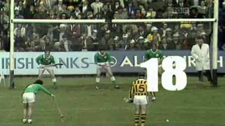 Greatest Hurling Points Part 1