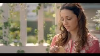 Nauheed Cyrusi Advertisement