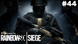Tom Clancy's Rainbow Six Siege: Они не пойдут на тебя #44