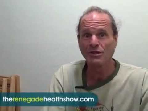 Dr. Douglas Graham on Candida Part 1