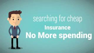 Cheap Car Insurance - Get Cheaper Auto Insurance Quotes in seconds