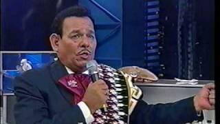 Jorge Valente -TANGO NEGRO-, 2003..VOB