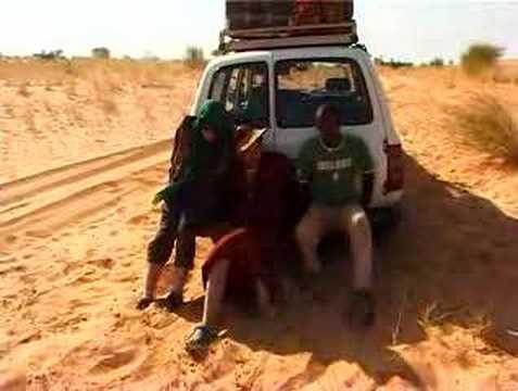 Dambe - The Mali Project, Mali Documentary Promo