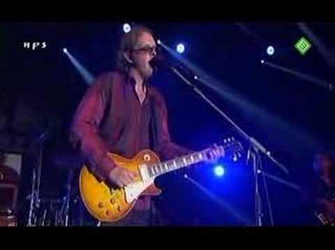 Joe Bonamassa - Sloe Gin @ North Sea Jazz 2007