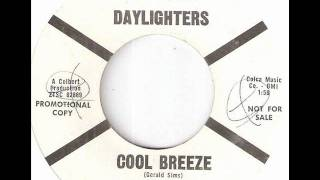 THE DAYLIGHTERS - COOL BREEZE