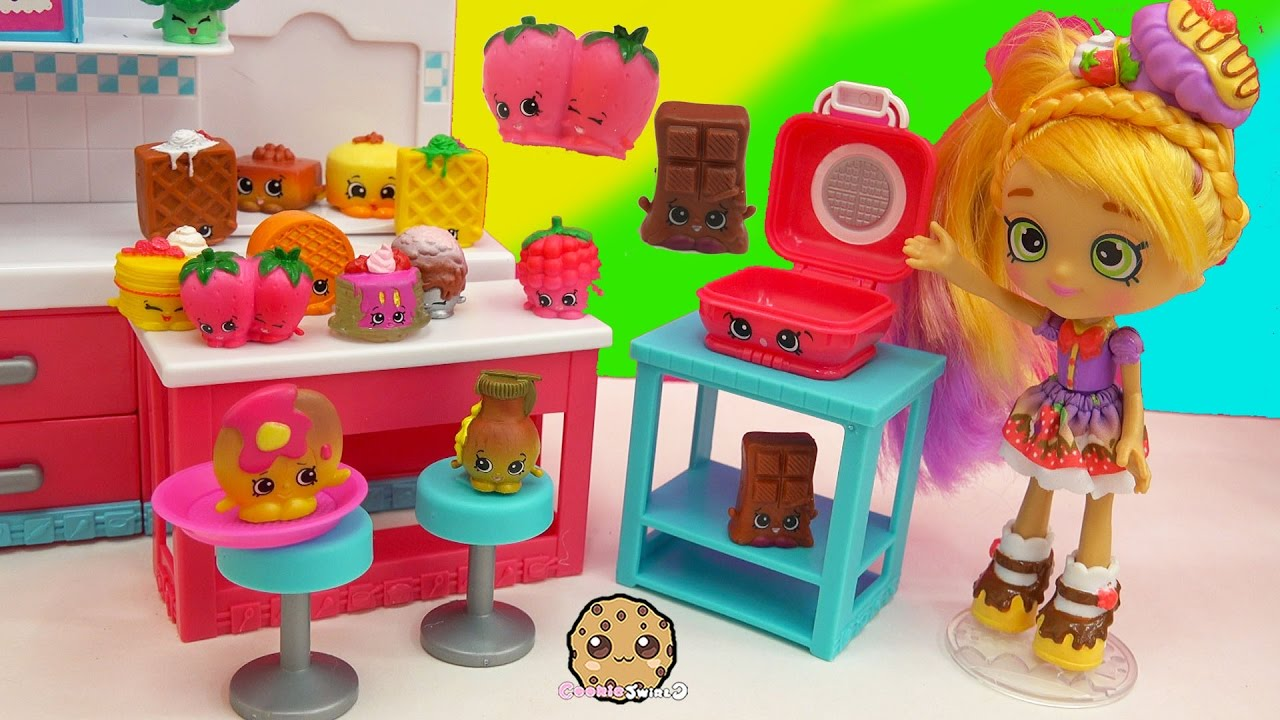 8 Best selling shopkins toys India 2021