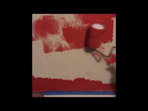 Painting The Boys Room Diy
