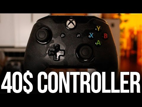 Pdp Camo Wired Controller For Xbox One Driver Windows 7: 40$ Xbox Controller - PDP Wired Xbox One Controller Camo Review rh:youtube.com,Design