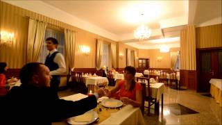 Hotel Europa**** Poprad, Slovakia
