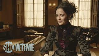 Penny Dreadful | Behind the Scenes with The Cast | Season 2