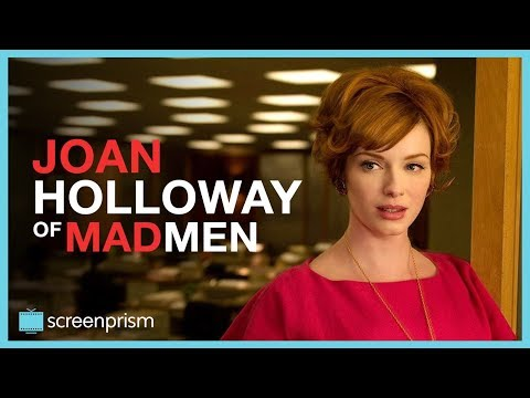 Mad Men: Joan Holloway, A Subversive Venus