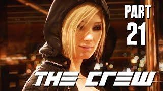 видео Crew, The прохождение игры