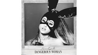 Ariana Grande Moonlight Official Instrumental