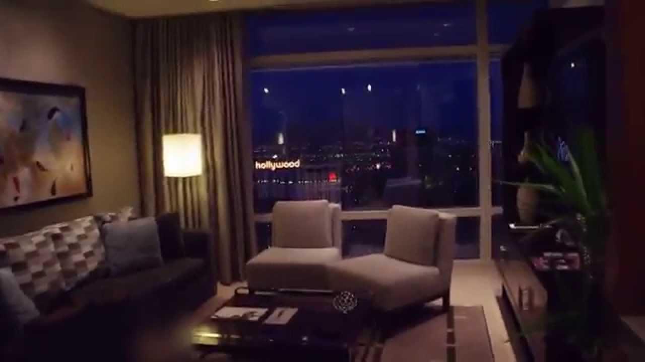 aria hotel, 2 bedroom suite, las vegas - best view - youtube