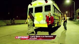 El oscuro pasado de Larry Hernández